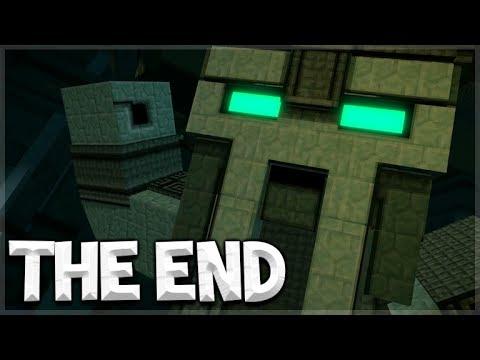 Minecraft Story Mode: Season 2 - Episode 1 - THE ADMIN BOSS BATTLE! (4)