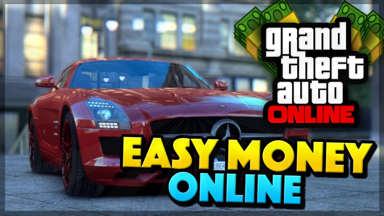 easy money fast online