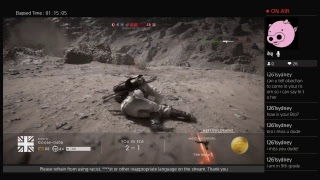 Battlefield 1 w/Vinny and Peter and Christian