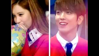 YongSeo,,She is My Girl~♡