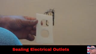 Sealing Electrical Outlets