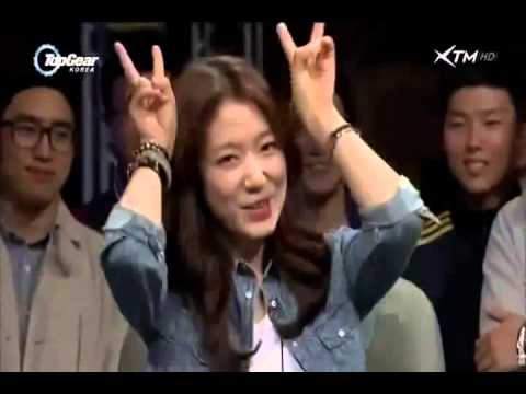 WOW Park Shin Hye Gwiyomi Super Cute!!! Funny Moment PSH