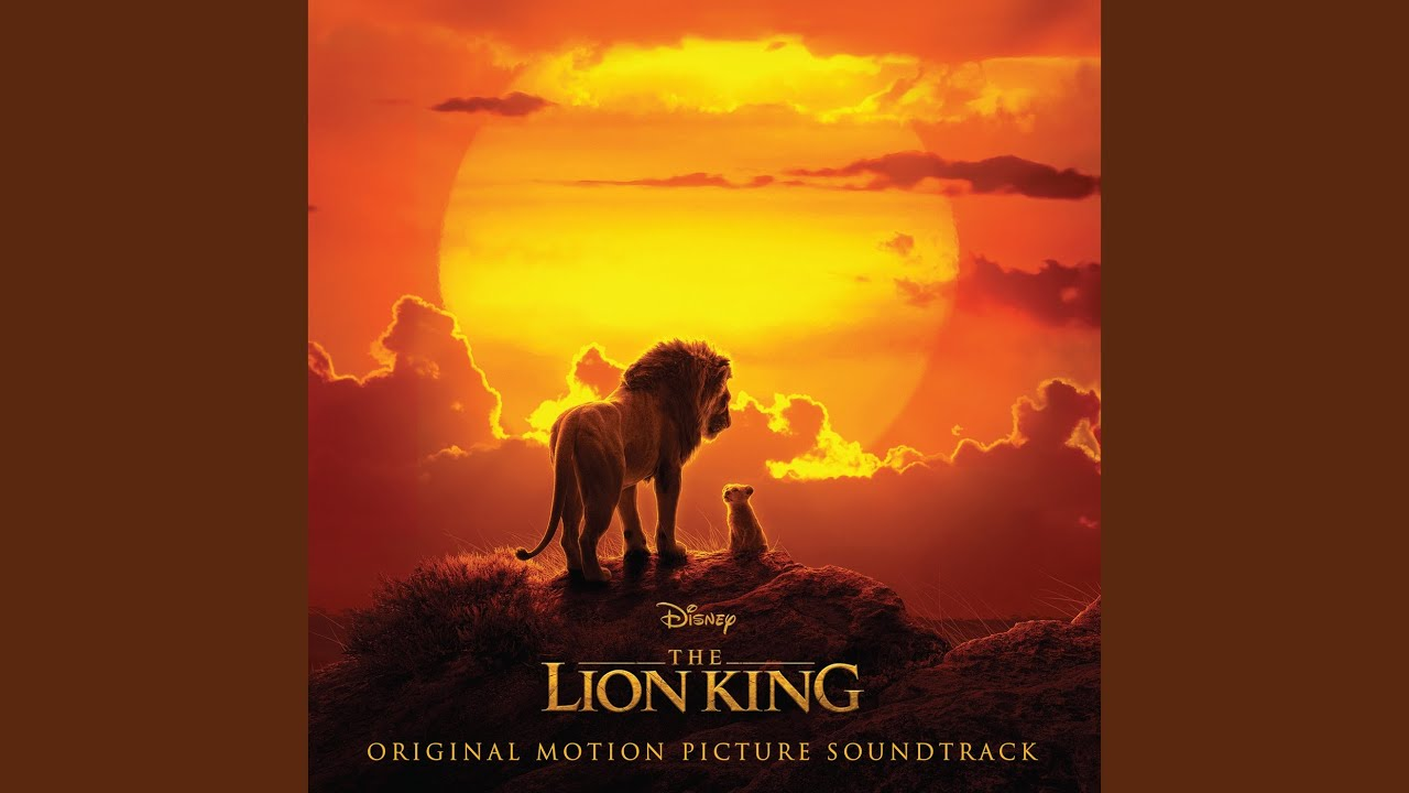 "Бијонсе ја објави ""Can You Feel the Love Tonight"" од новиот албум The Lion King"