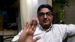 Ion Spec Testimony in HINDI By Mukesh Kakkad, Khar (W), Mumbai