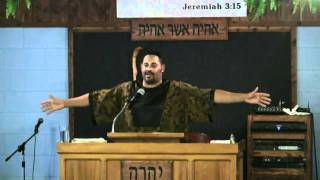 The Day of YHWH Part 4