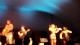 Ra Ra Riot- Oh, La (Live)