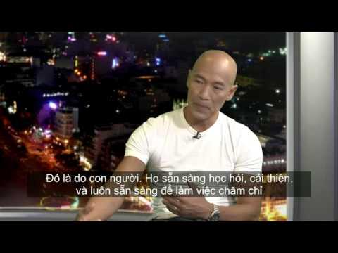 Tôi Và Việt Nam: Roger Yuan Phần 1