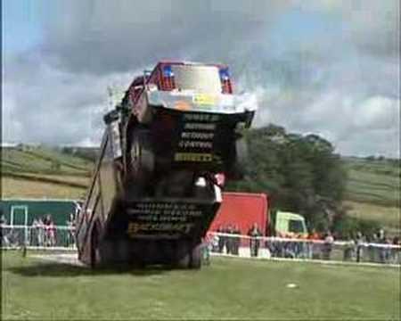 Ultimate Motor Stunts