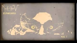 Mekrokiev - Whatever makes you happy (Girls under glass) cover