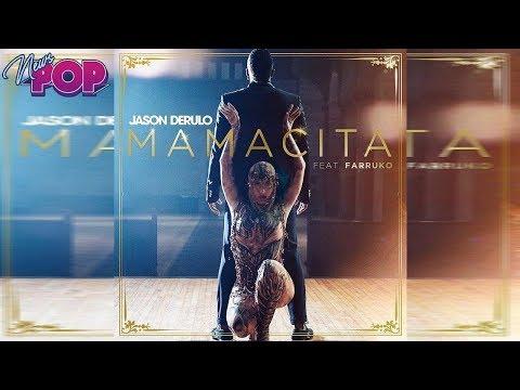 Jason Derulo Feat. Farruko En Mamacita
