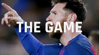 #MessiCirque Teaser | The Game is About to Start... | Leo Messi X Cirque du Soleil