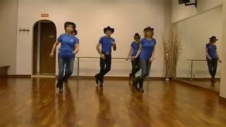 Honky Tonk Highway ( Dance )