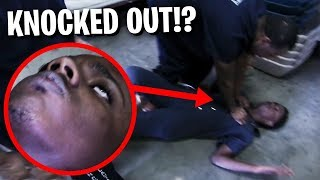 Why People Stopped Watching Beyond Scared Straight
