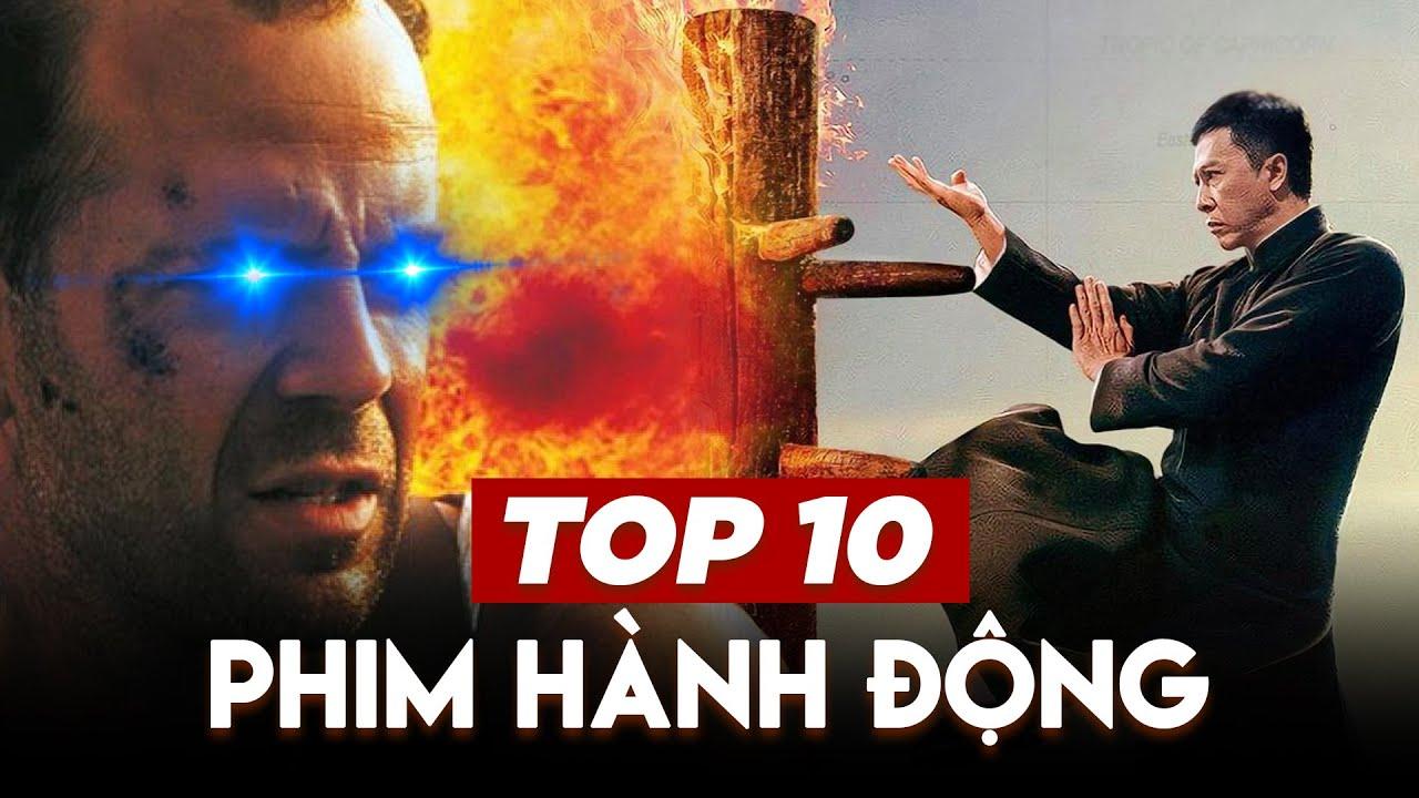 10 PHIM HÀNH ĐỘNG HAY NHẤT HBO GO MÀ BẠN PHẢI XEM