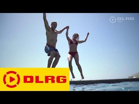 Aktion zum Valentinstag: Wir suchen das DLRG Traumpaar