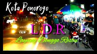 Album Cover -Layangrestu-L.D.RLayangDonggoRestu