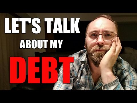 Lets Talk About My Debt. Journey to Debt Freedom. Getting Out of Debt. Paying Off Credit Cards