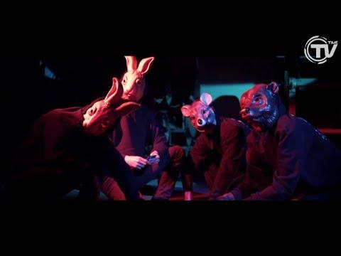 Martin Garrix - Animals [Official Video HD]