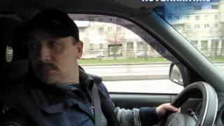 Действия с педалями во время остановки | Как правильно останавливаться на механике