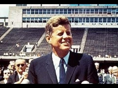 2,891 JFK files released, and live now on the US National Archive