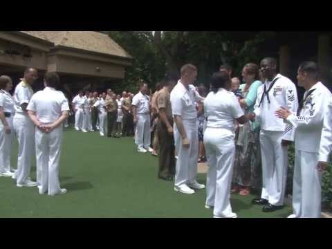 Pacific Fleet 2012 Sailors of the Year Announced
