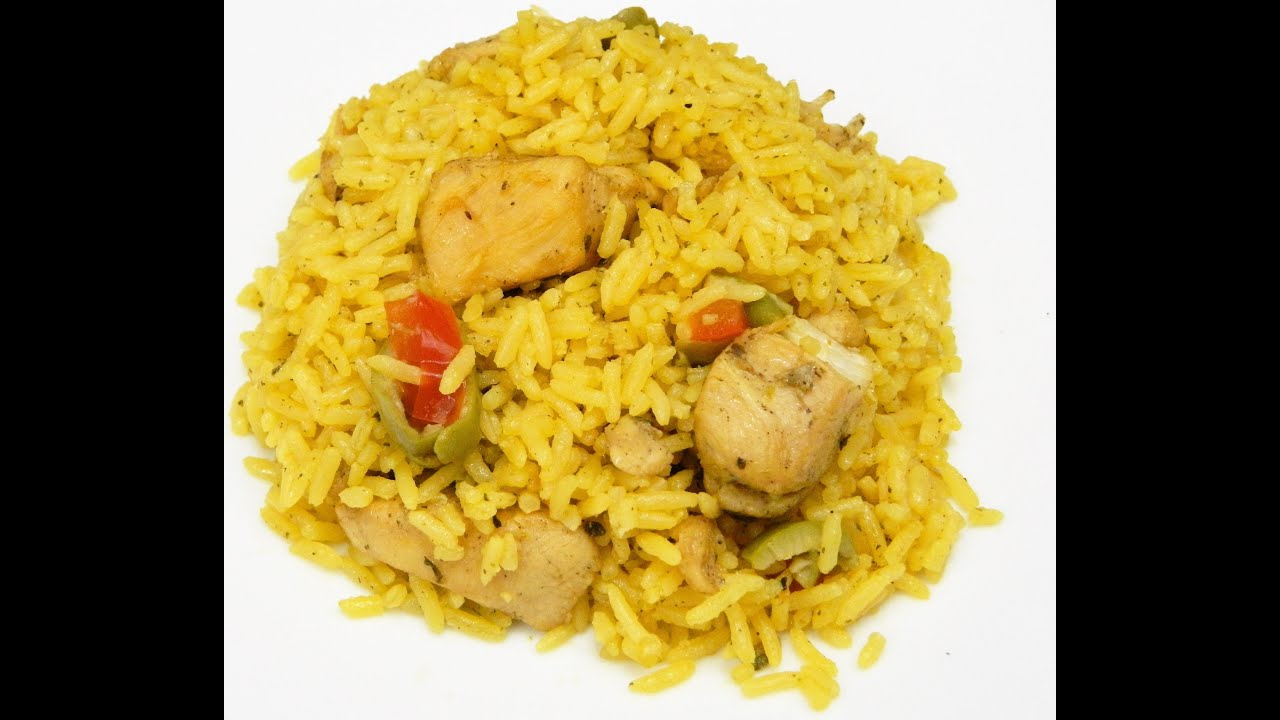 instructions on how to make puerto rican rice What kind of rice for arroz con pollo puerto rican rice is made with medium-grain ricethe end the problem is that in the states instructions achiote oil.