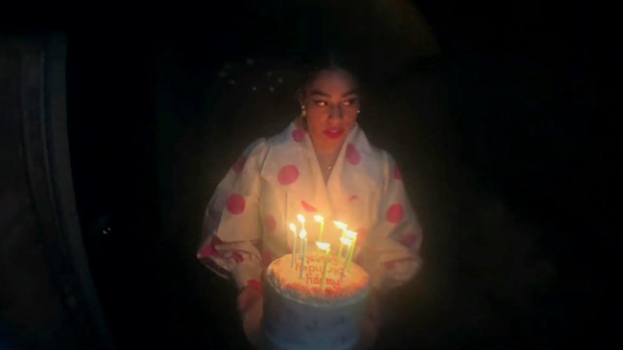 Download Jeshi - 30,000 FEET feat. Celeste (Official Video)