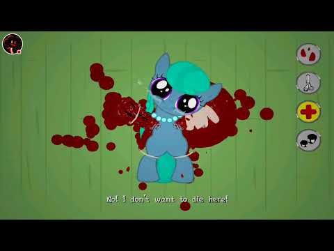 Killing And Sparing Ponys | Pony Torture #3