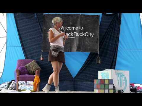 Looking at transformation through an empirical lens | Kelly Peters | TEDxBlackRockCity