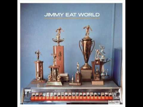 Jimmy Eat World - Hear You Me With Lyrics