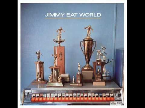 Jimmy Eat World  Hear You Me With Lyrics