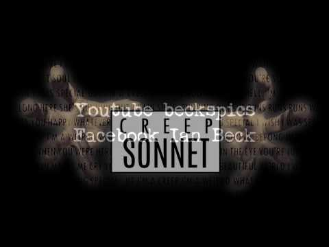 Sonnet - Creep, Live@ The Phoenix Club, Rotherham 28-1-17
