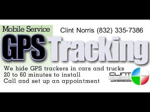 Houston Tx Gps Tracking Installation Install Gps Tracker All Houston Area