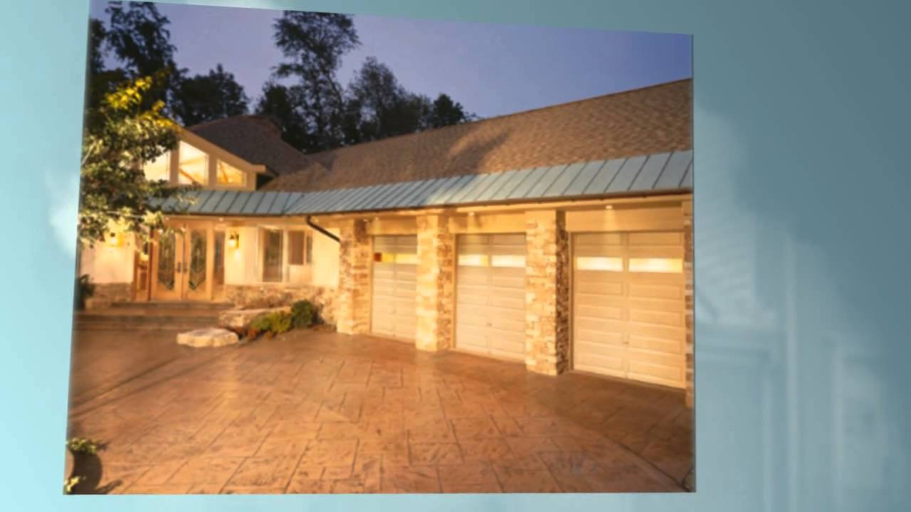 For Houston Garage Doors With Style Youve Found The Right Dealer