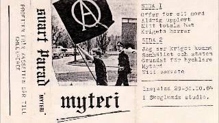 Svart Parad -  Myteri 1984 Demo EP ( FULL )