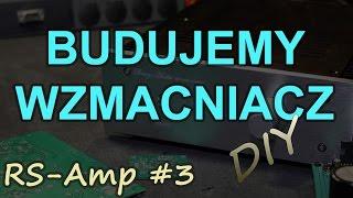 Budujemy RS-Amp #3[Reduktor Szumu]