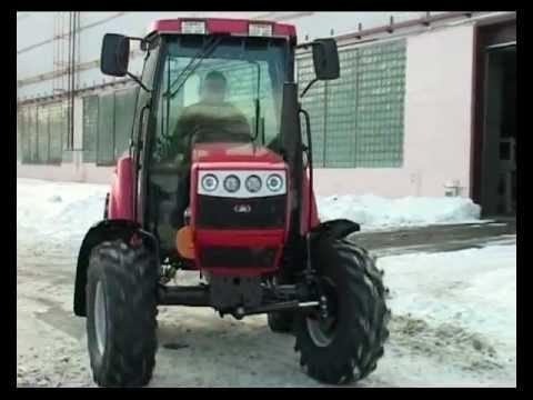 Трактор Беларус 421 - agroserver.ru