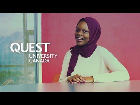 Scholarships - Quest University Canada