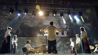 видео Закриття ГогольFEST 2014