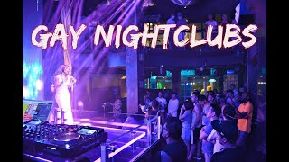 Gay Nightclubs in Bangkok Thailand | Popular Clubs HD