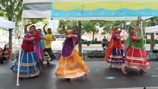 Surati - Folk, Classical based Bollywood, Bollywood Fusion and Middle-eastern dances