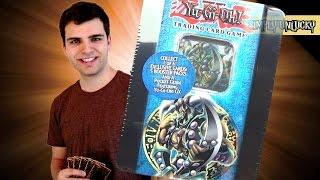 Best Yugioh 2005 Vorse Raider Tin Opening! ..Archfiend