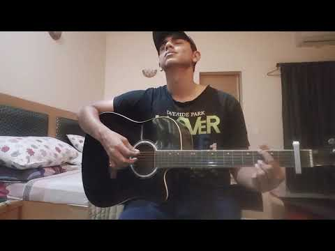 Channa mereya |  soft acoustic | short cover