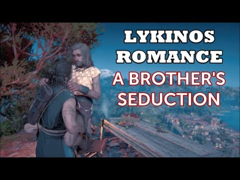 "Assassin's Creed: Odyssey -  Full Romance With Lykinos (""A Brother's Seduction) thumbnail"