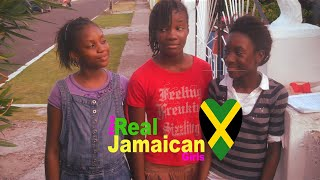 The Real Jamaican Girls Stop Bullying