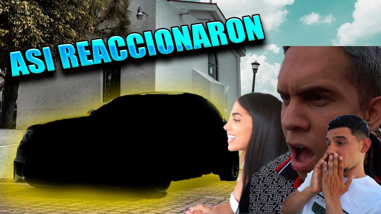 GRAN CAMBIO AL BMW!! (WRAP) *REACCIONA @Alfredo Valenzuela | R DOBLE A