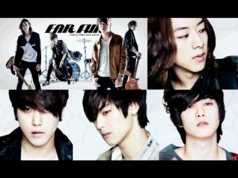 04.Cn Blue - RUN Mp3/full Audio