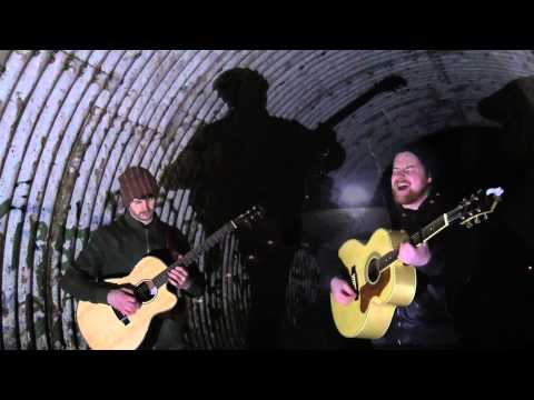 Break The Butterfly - Spiral - Fife Tunnel Sessions