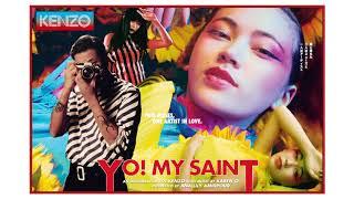 karen o yo my saint feat michael kiwanuka from the kenzo short film