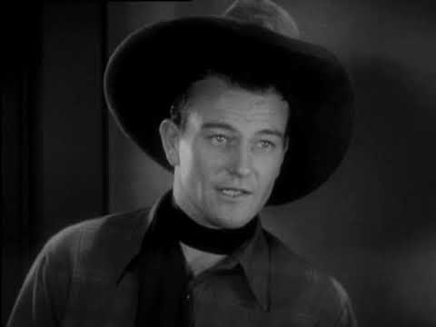John Wayne - Zwei goldgierige in Texas